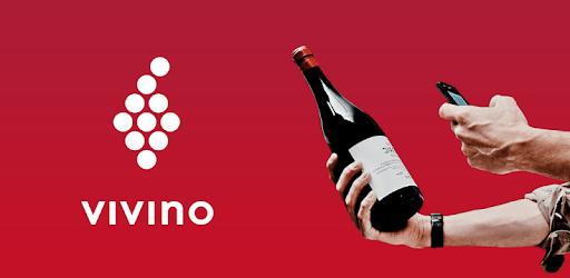 Une application pour le vin