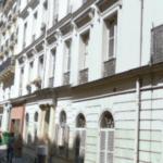 Louer une chambre à Paris