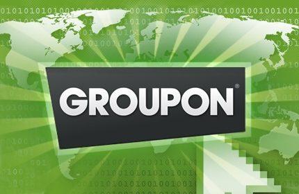 Groupon, leader de l'achat groupé
