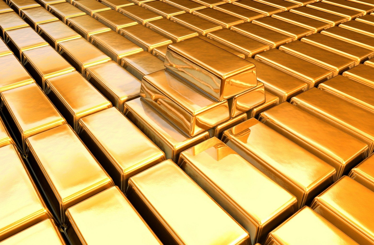 Suivre le prix de l'or au gramme