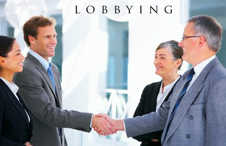 Comment définir le lobbying ?