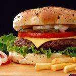 Ouverture du premier Burger King à la Gare Saint Lazare