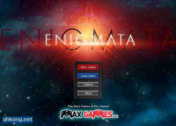 Un périple dans l'espace avec Enigmata