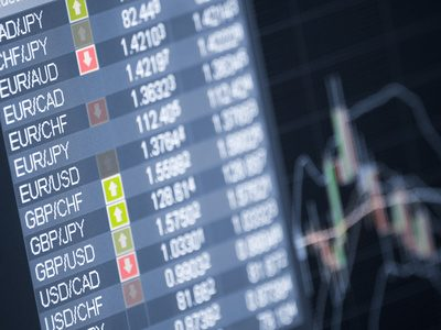 Un premier trimestre plus ou moins agité pour les devises et matières premières