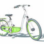 Les vertus du vélo à assistance électrique
