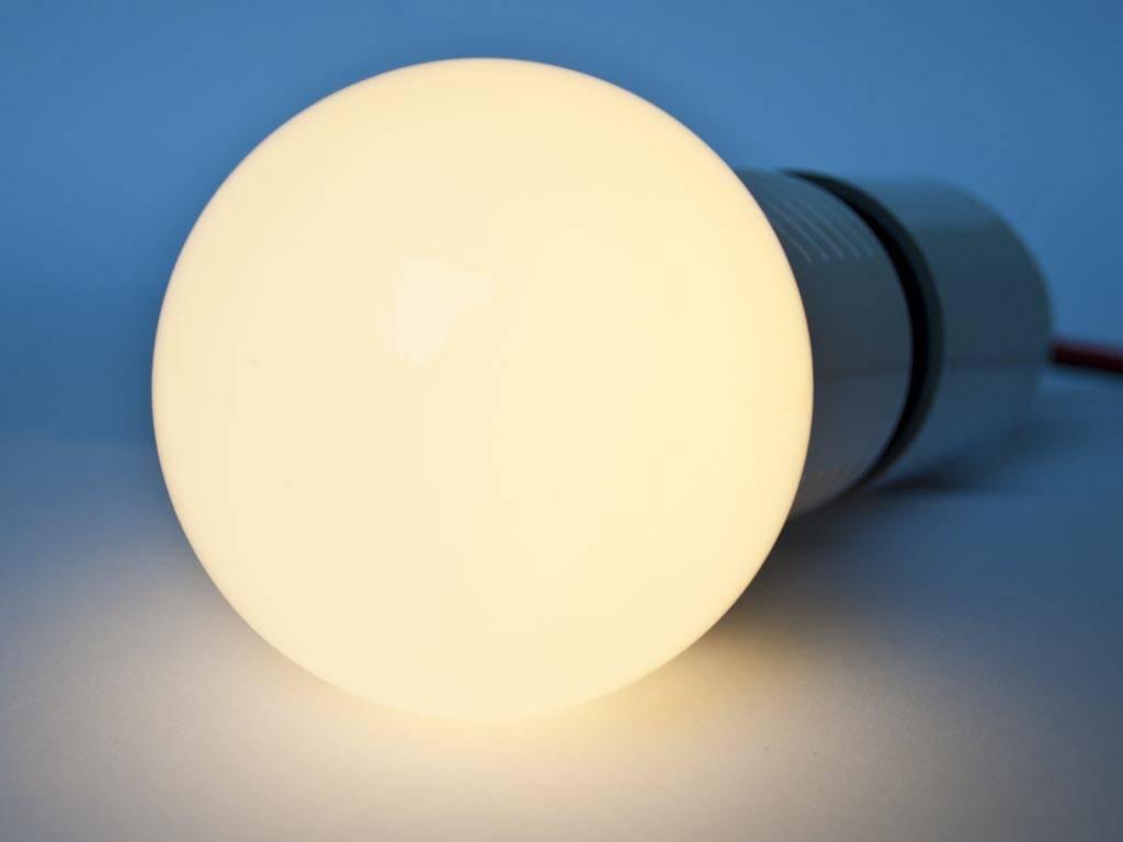 Vente d'ampoules LED à prix économique