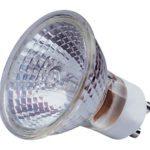 Informations au sujet des ampoules halogènes