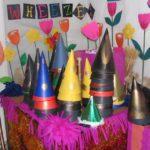 La fête de l'école, le moment idéal pour présenter un spectacle