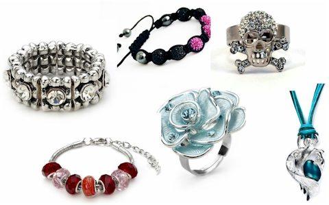 Chic ou chipie les bijoux Donna Anna !