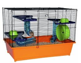 Comment choisir la bonne cage pour son hamster ?