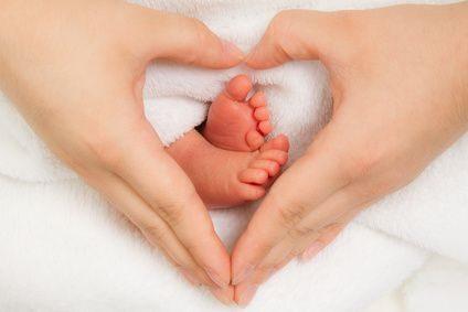 Un site bébé totalement refondu pour mieux vous accueillir