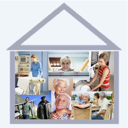 Toutes les annonce jobs d'aide à domicile