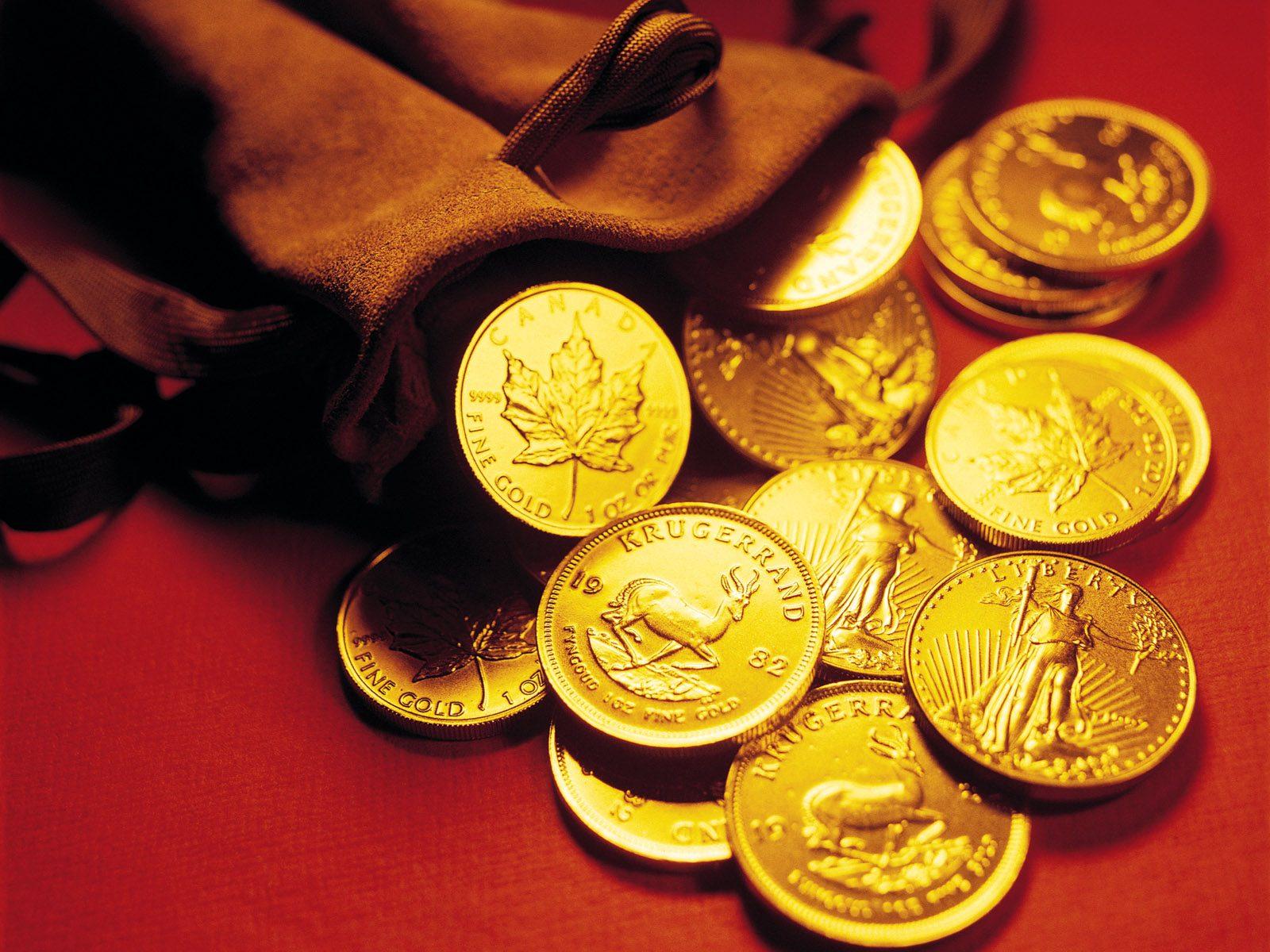 Comment faut-il s'y prendre pour acheter de l'or ?