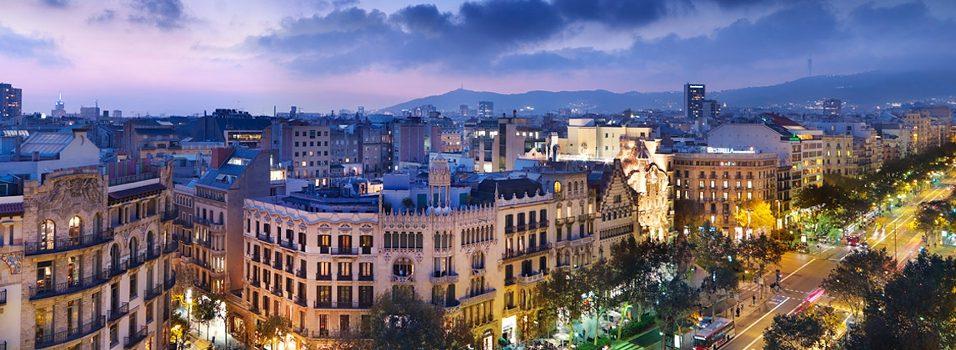 Découvrez ou redécouvrez Barcelone avec Get Ready Rentals