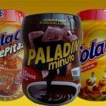 Des produits alimentaires d'origine espagnole