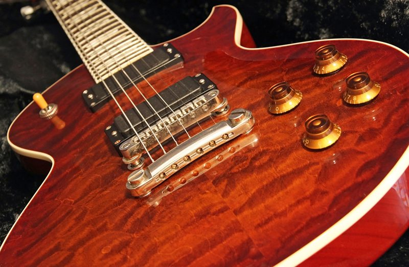 La guitare en spectacle