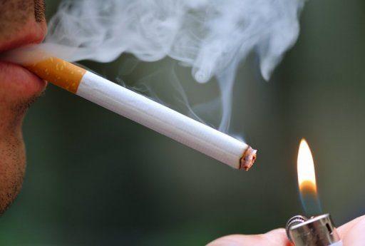 hausse du prix du paquet de cigarette