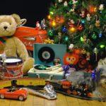 Achetez les jouets de Nöel moins cher