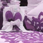 Découvrez la gamme linge de lit haut de gamme avec le site 2pour1