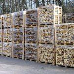 Comment vérifier sa livraison de bois de chauffage ?