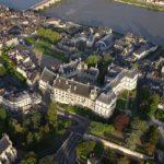 Une balade en montgolfière au dessus des châteaux de la Loire, ça vous branche ?