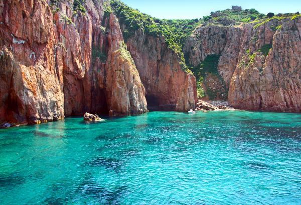 La Corse : une île pleine de surprises
