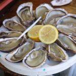 Manger des huîtres est bon pour la santé !