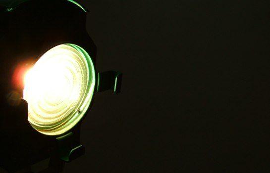 Projecteur LED : les bonnes raisons de l'adopter
