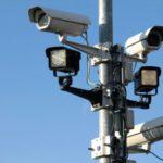 Installation de vidéo surveillance à Grenoble