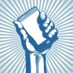 Les différents téléphones vendus par Alcatel