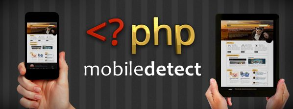 Créer un site mobile : détection des téléphones et tablettes