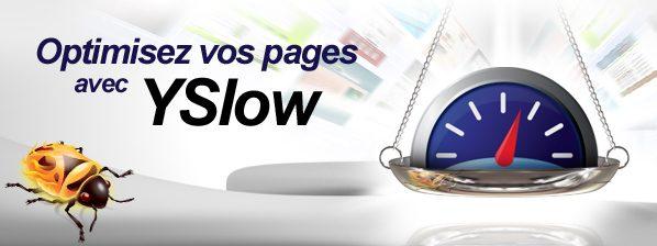 Améliorer les performances de ses pages web avec YSlow