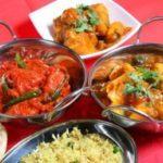 Se laisser tenter par la cuisine et les spécialités indiennes