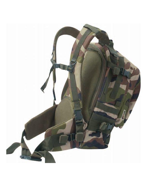 Le meilleur sac à dos pour les parties d'airsoft