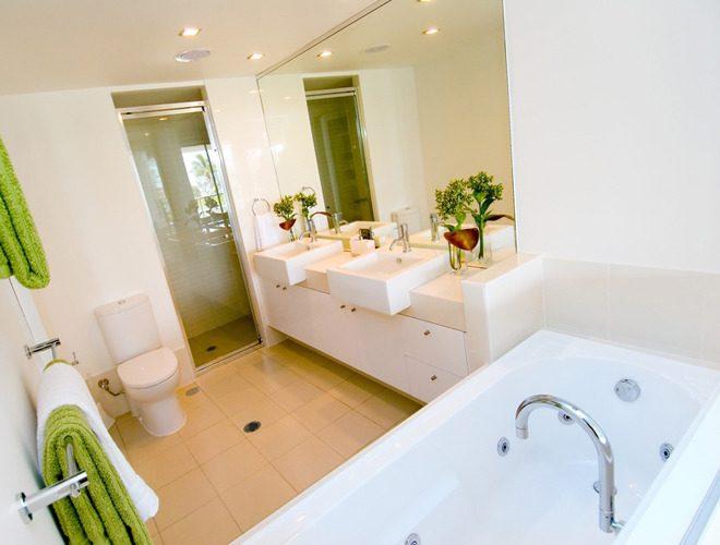 Choisir des meubles pour sa salle de bain
