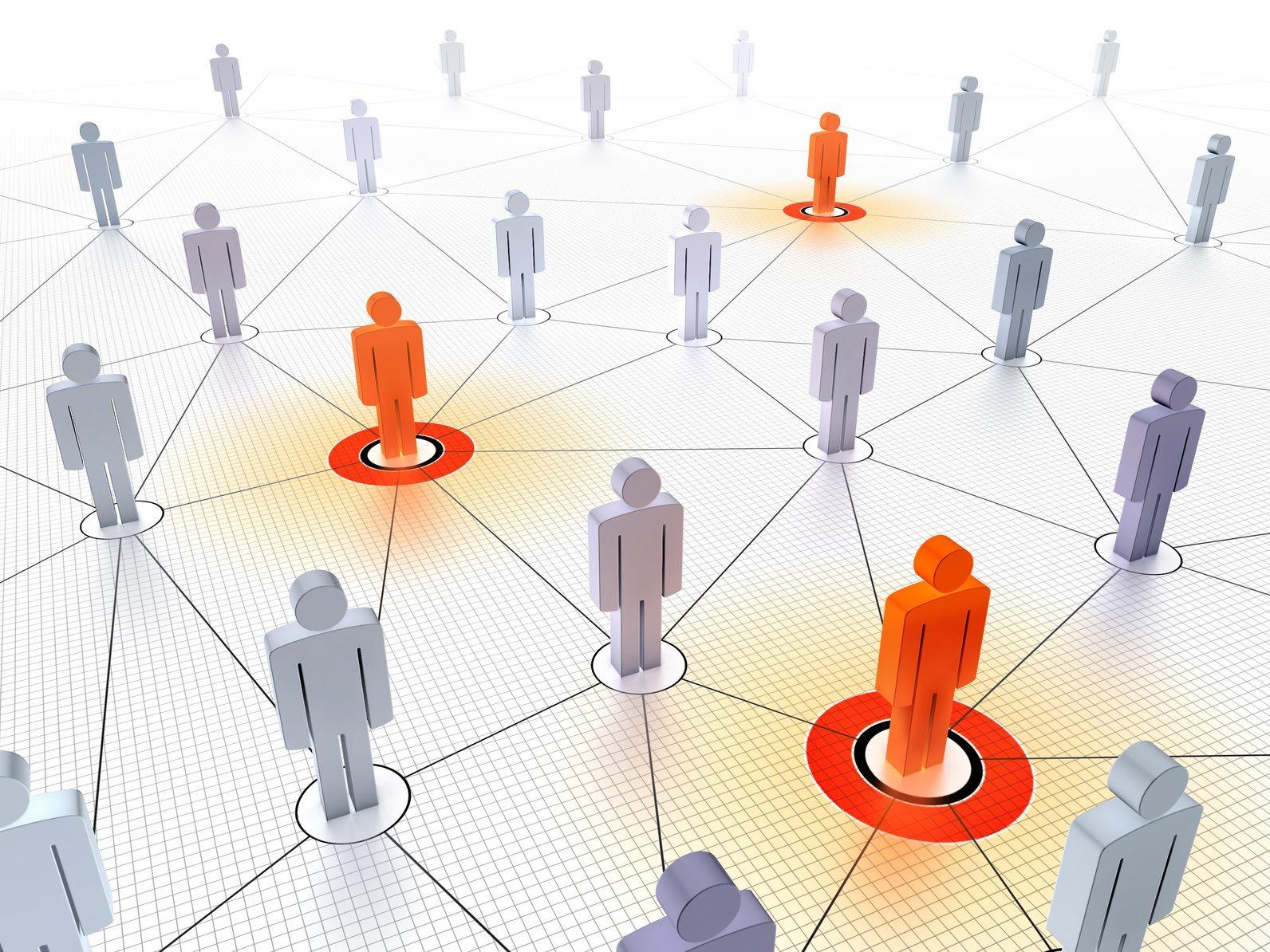 Comment améliorer le partage en entreprise ?