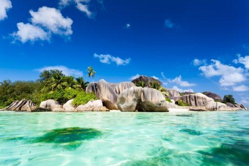 Des vacances de rêve aux Seychelles