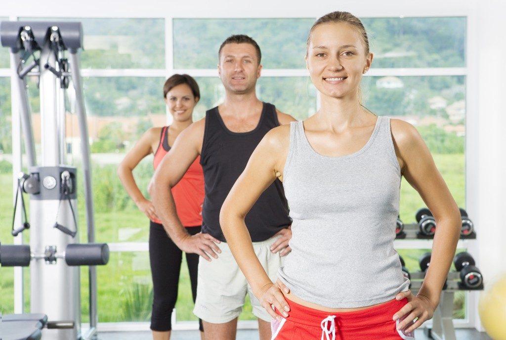 Des séances de sport plus efficaces