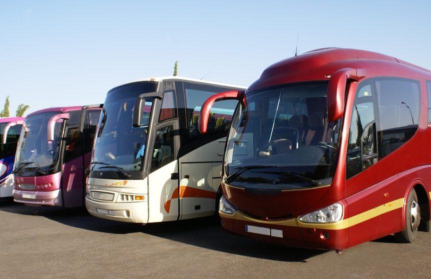Faites le choix de l'autocar pour vos sorties professionnelles