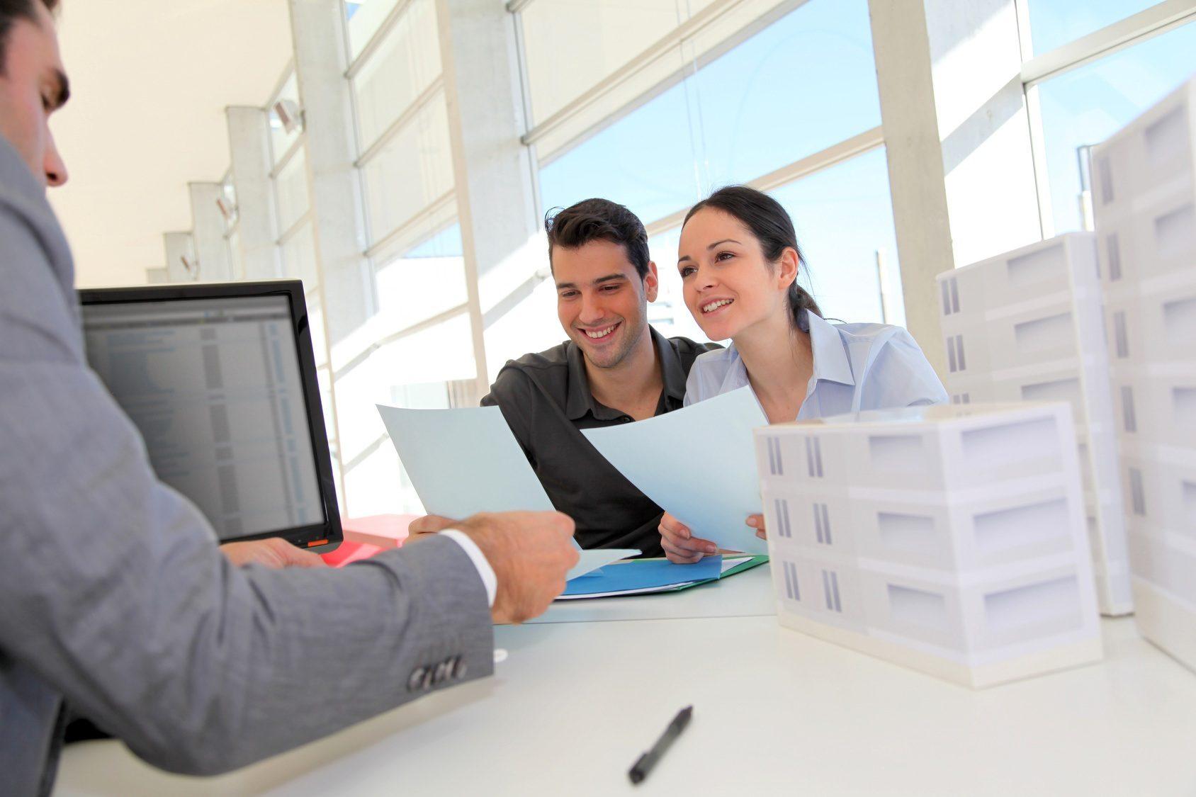 Connaître sa capacité de financement immobilier en un clic
