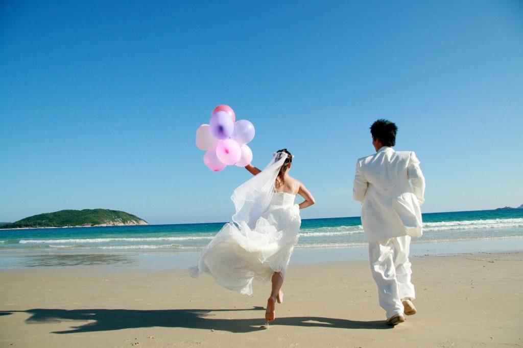 Organisez votre mariage à Marrakech
