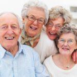 Un établissement de soins spécialisés pour les retraités