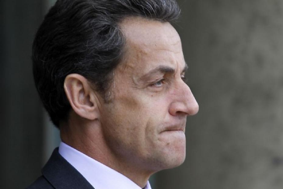 Le retour de l'ancien président Sarkozy reclamé en France