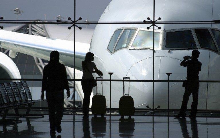 Découvrez le site web de l'aéroport de Nantes