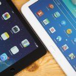 La tablette Samsung Galaxy Tab S plus intéressante que l'iPad Air?