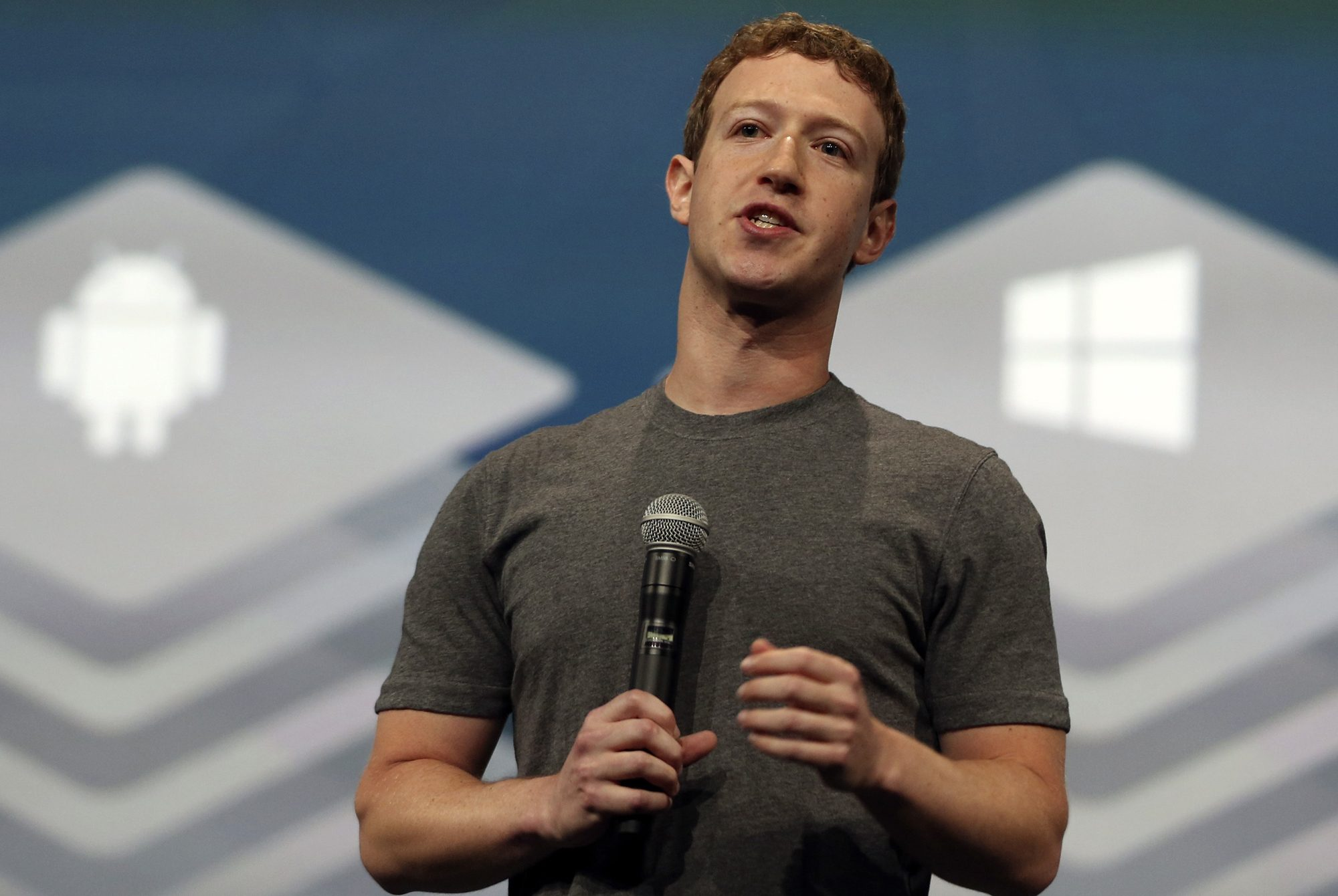 Un Facebook pour les professionnels en vue