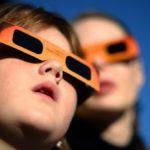 Eclipse du 20 mars : les lunettes de protection en pénurie à Sainte-Etienne