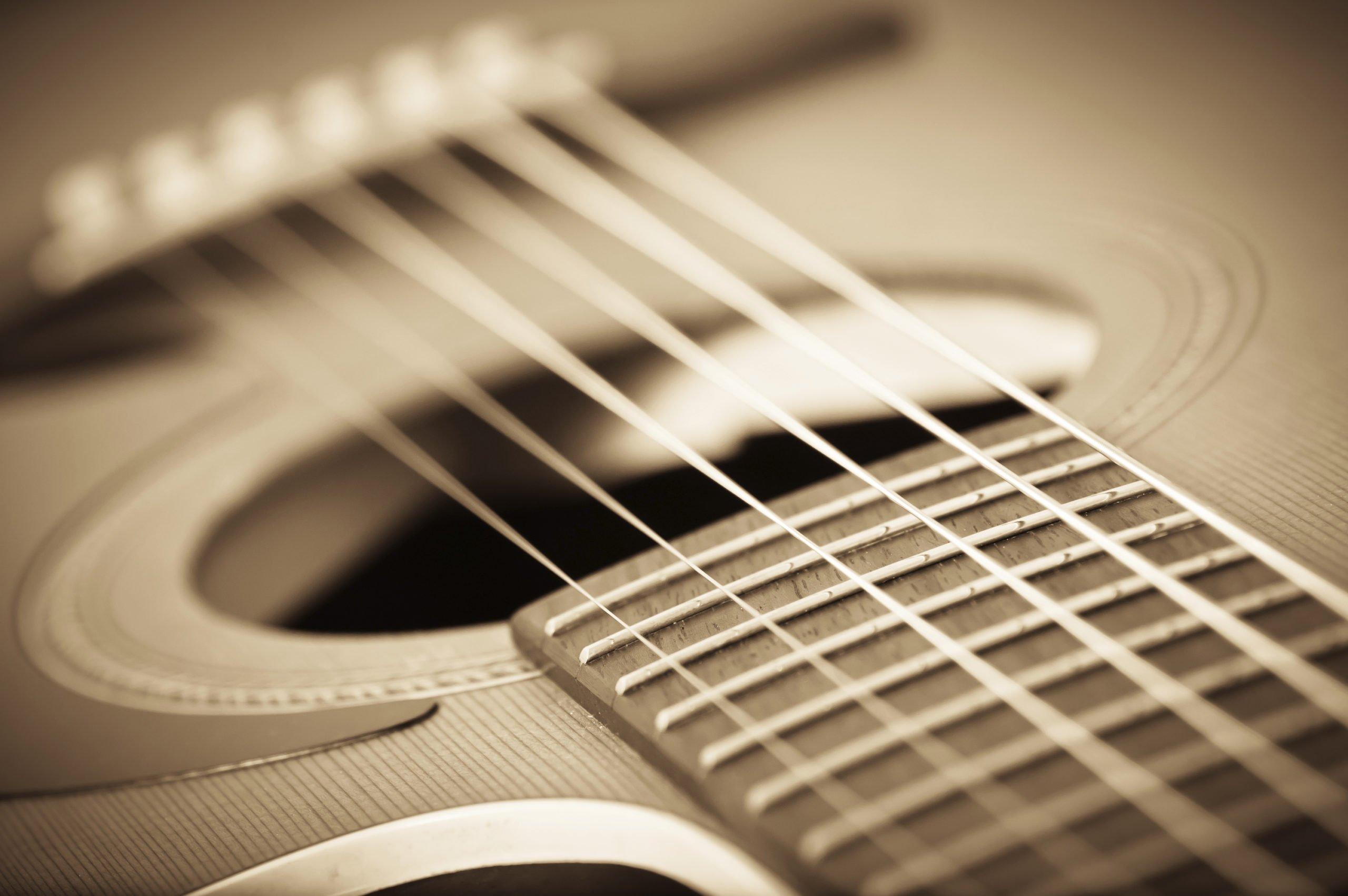 Quand la science et la musique se rencontrent