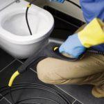 Déboucher une canalisation : l'astuce du nettoyeur haute pression (NHP)