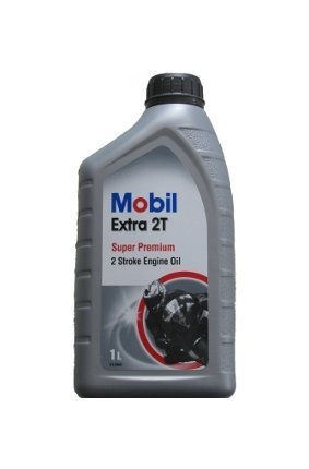 mobil extra